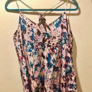 Beautiful J. Crew blouse